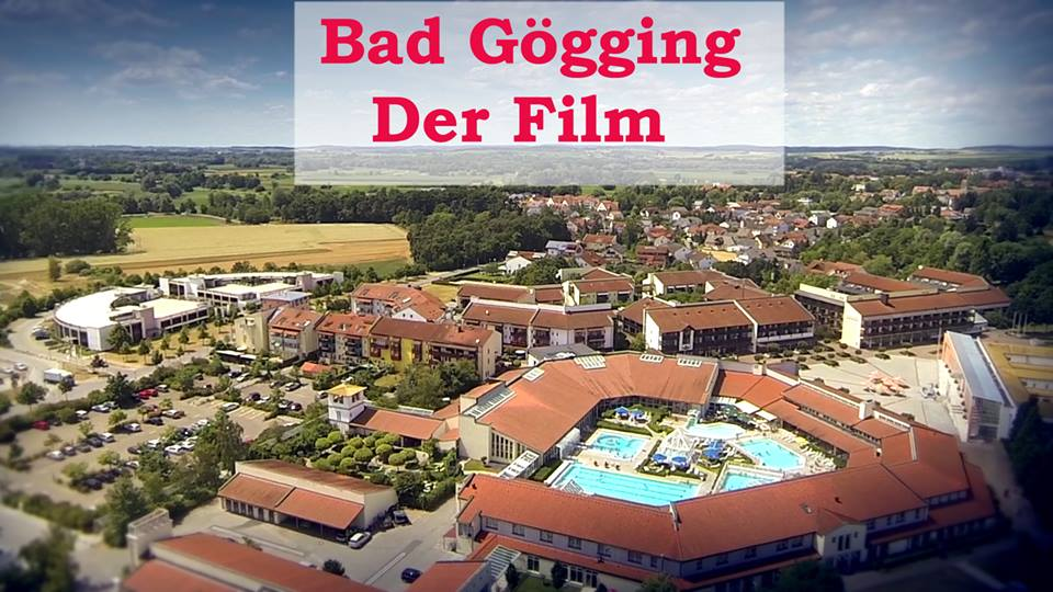 Bad Gögging - Imagefilm
